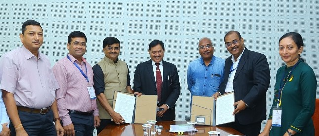 MoU formalised between GIDM and GPA