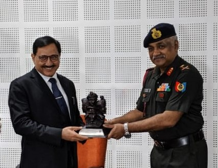 MoU formalised between GIDM and NCC
