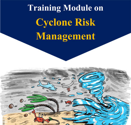 Training Module on Cyclone Risk Management