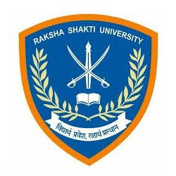 Raksha Shakti University (RSU), Ahmedabad