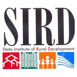 State Institute of Rural Development (SIRD), Ahmedabad