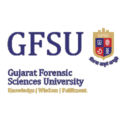 Gujarat Forensic Sciences University (GFSU), Gandhinagar