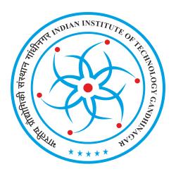 Indian Institute of Technology (IIT), Gandhinagar