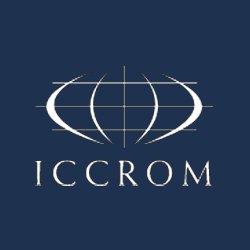 International Centre for the Study of the Preservation and Restoration of Cultural Property (ICCROM), Italy