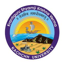 Krantiguru Shyamji Krishna Verma (KSKV) Kachchh University, Gujarat