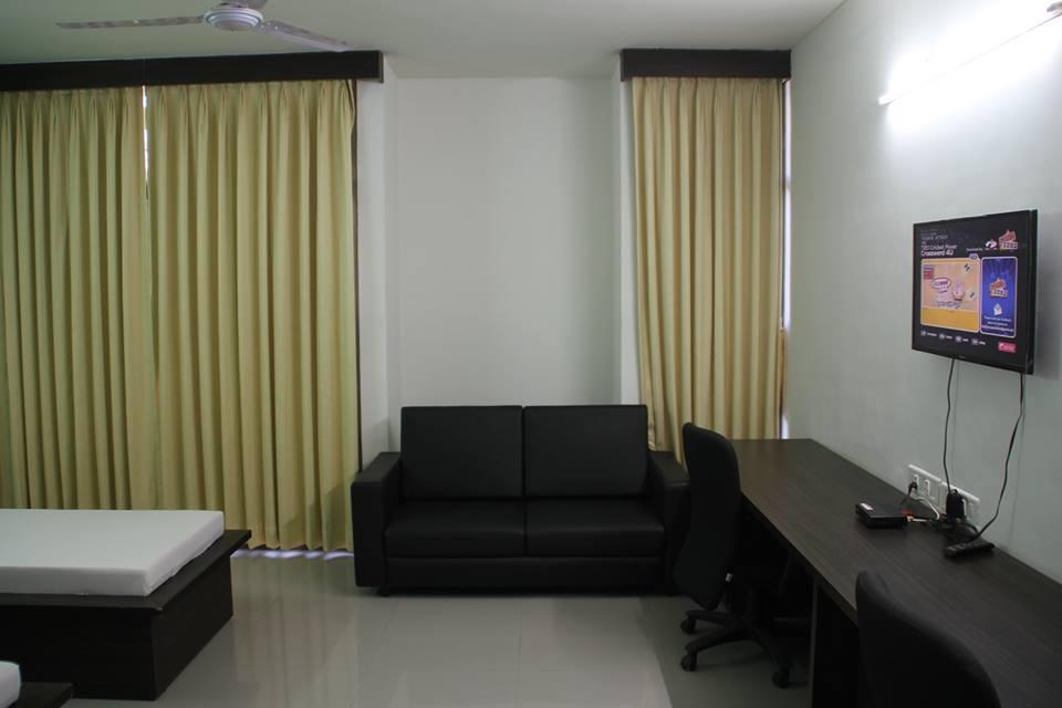 Residential Annexe