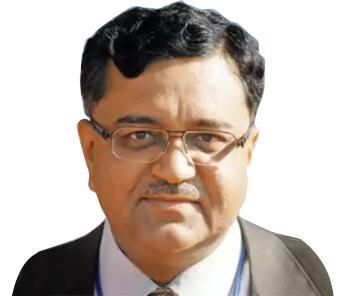 Shri S J Haider, IAS