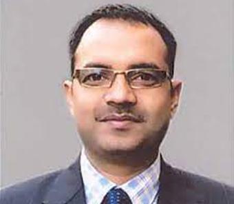 Shri Sandeep Kumar, IAS