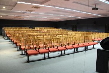 Auditorium Hall